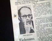 Eichmann headline2