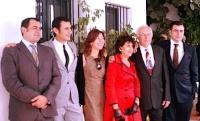 Regueira family