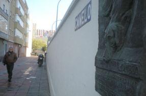 Calle Canelo