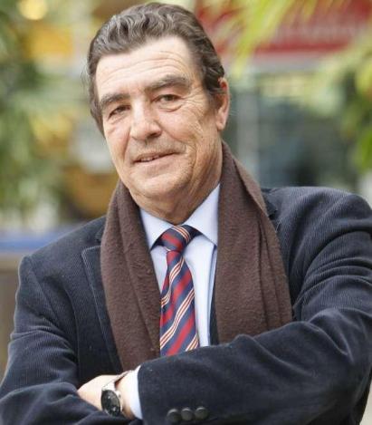 Judge Emilio Calatayud