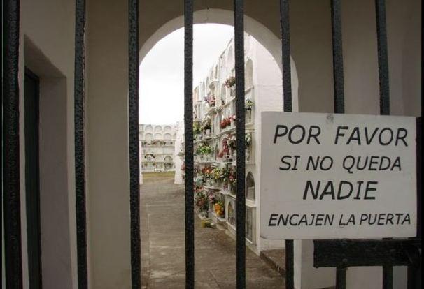 Cementerio Jimena_ antiguo