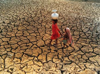 india-drought