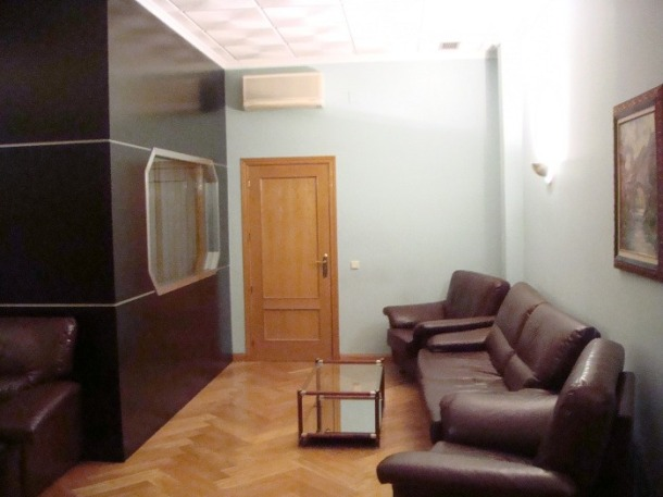 Tanatorio Interior1