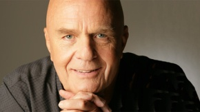 IN REMEMBRANCE OF DR. WAYNE DYER