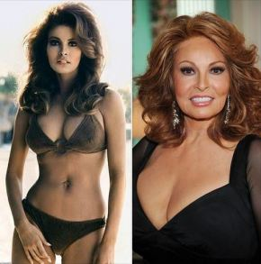 HAPPY 75th, RAQUEL WELCH!